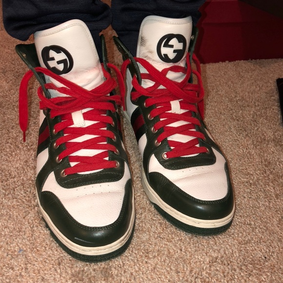 be318f3071d Gucci Other - Men s Gucci High top